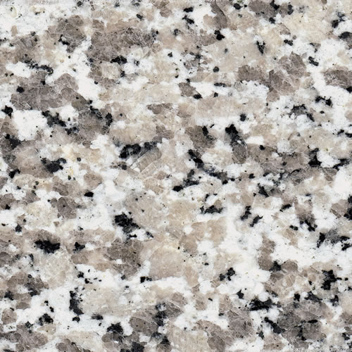 Luna Pearl Granite : Samples